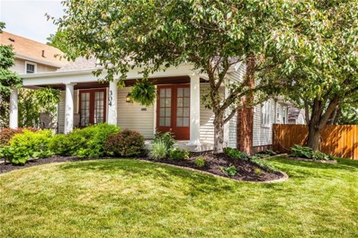 304 W 43rd Street, Indianapolis, IN 46208 - #: 21565835
