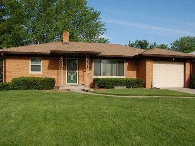 1332 N Audubon Road, Indianapolis, IN 46219 - #: 21565842