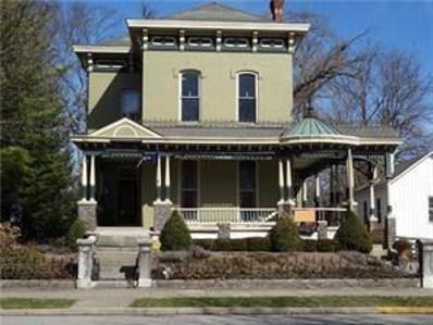 304 W Main Street, Greenfield, IN 46140 - MLS#: 21565847