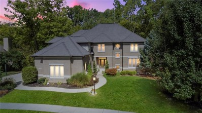 9340 Timberline Drive, Indianapolis, IN 46256 - #: 21565850