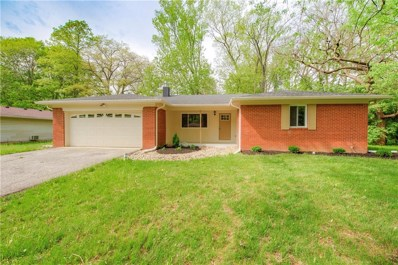 2312 W 59th Street, Indianapolis, IN 46228 - #: 21565851