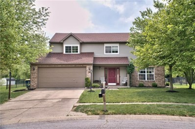 5840 Oakcrest Drive, Indianapolis, IN 46237 - MLS#: 21565853