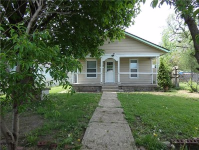 436 S Gray Street, Indianapolis, IN 46201 - #: 21565855