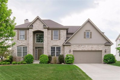 3733 Weather Stone Crossing, Zionsville, IN 46077 - #: 21565880