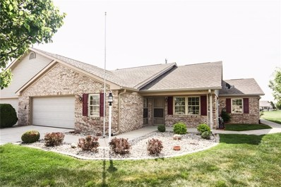 6141 Moon Shadow Drive, Indianapolis, IN 46259 - MLS#: 21565885