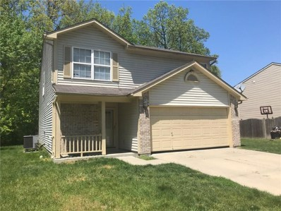 6912 Tall Timber Way, Indianapolis, IN 46241 - #: 21565889