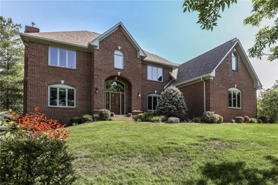 3656 Eagle Nest Drive, Greenwood, IN 46143 - MLS#: 21565893