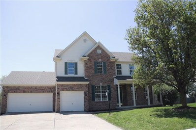 204 Shadowview Circle, Mooresville, IN 46158 - MLS#: 21565911