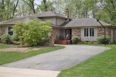 6169 Buttonwood Drive, Noblesville, IN 46062 - MLS#: 21565912