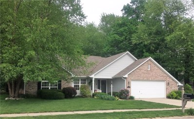 5330 Creekbend Drive, Carmel, IN 46033 - #: 21565922