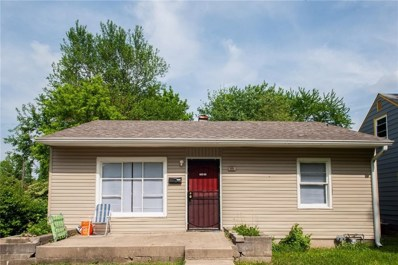 3555 N Riley Avenue, Indianapolis, IN 46218 - #: 21565933