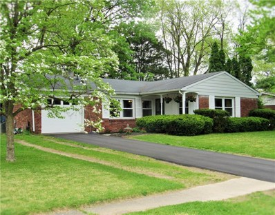 1735 Lutherwood Drive, Indianapolis, IN 46219 - #: 21565938