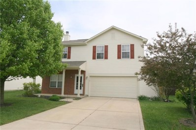 12449 Steelers Boulevard, Fishers, IN 46037 - #: 21565942