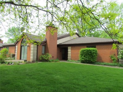 2135 Oak Run Place, Indianapolis, IN 46260 - #: 21565949