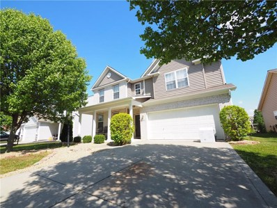 5357 Basin Park Drive, Indianapolis, IN 46239 - #: 21565951