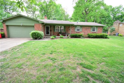 7038 Forest Park Drive, Indianapolis, IN 46217 - MLS#: 21565960