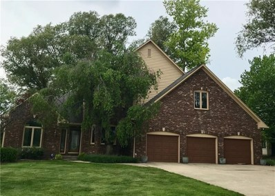326 Pebble Brook Circle, Noblesville, IN 46062 - #: 21565968