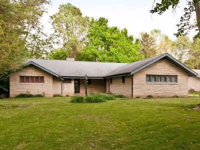 44 Colony Road, Anderson, IN 46011 - #: 21565986