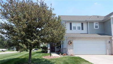 201 Clear Branch Drive, Brownsburg, IN 46112 - #: 21566001