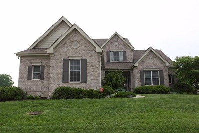 7875 Whiting Bay Drive, Brownsburg, IN 46112 - #: 21566012
