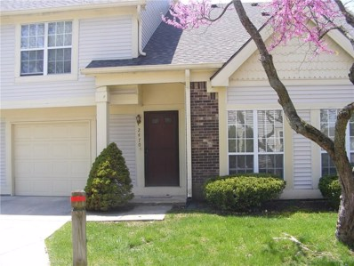 2470 Chaseway Court, Indianapolis, IN 46268 - #: 21566014