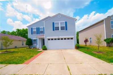 6252 Alonzo Drive, Indianapolis, IN 46217 - #: 21566024