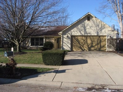 8450 Scarsdale Drive, Indianapolis, IN 46256 - #: 21566025