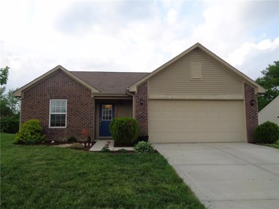 564 Grassy Bend Drive, Greenwood, IN 46143 - #: 21566040