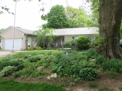 4325 W 700 S, Crawfordsville, IN 47933 - #: 21566042