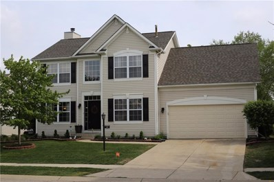 491 Downing Drive, Greenwood, IN 46143 - MLS#: 21566046