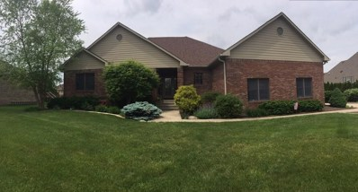 2276 Dockside Drive, Greenwood, IN 46143 - MLS#: 21566060