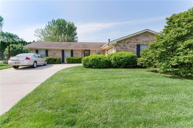 9419 Jill Court, Indianapolis, IN 46229 - #: 21566072