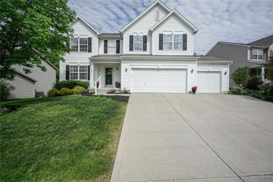 11860 Gatwick View Drive, Fishers, IN 46037 - #: 21566078