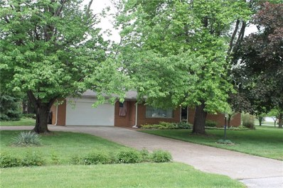 6610 S Oxford Street, Indianapolis, IN 46227 - MLS#: 21566082