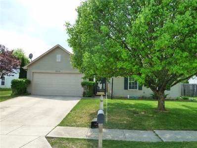 5516 Glen Canyon Drive, Indianapolis, IN 46237 - #: 21566091