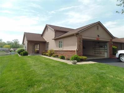 1947 Crystal Bay East Drive, Plainfield, IN 46168 - #: 21566095