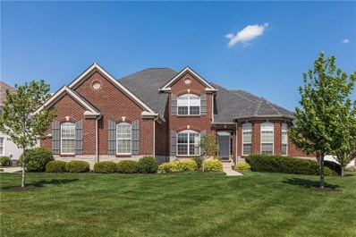 13721 Four Seasons Way, Westfield, IN 46074 - #: 21566100