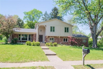 6540 Kingswood Drive, Indianapolis, IN 46256 - #: 21566112