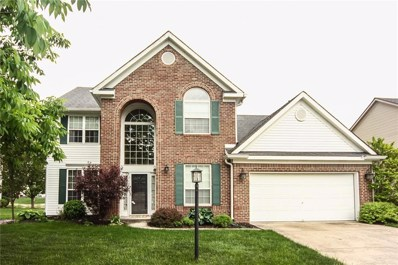 12701 Tealwood Drive, Indianapolis, IN 46236 - #: 21566144