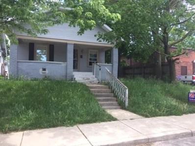 509 N Linwood Avenue, Indianapolis, IN 46201 - #: 21566152