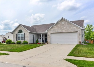 12198 Rambling Road, Fishers, IN 46037 - #: 21566156