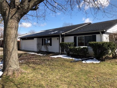 1927 N Galeston Drive, Indianapolis, IN 46229 - #: 21566167