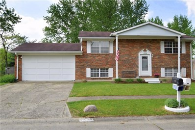 5739 Dollar Hide South Drive, Indianapolis, IN 46221 - #: 21566179