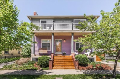 S Pine Street, Indianapolis, IN 46203 - #: 21566181