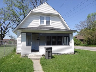 2974 N Denny Street, Indianapolis, IN 46218 - #: 21566195