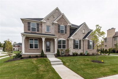 6575 Westminster Drive, Zionsville, IN 46077 - #: 21566209
