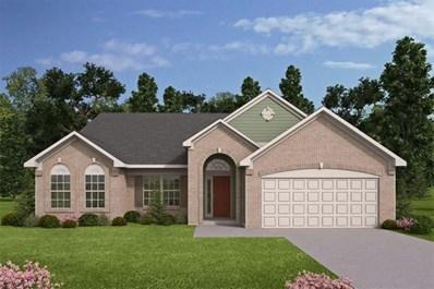4758 Nature Hills Lane, Martinsville, IN 46151 - #: 21566213