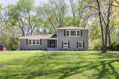 545 King Drive, Indianapolis, IN 46260 - #: 21566220