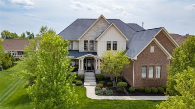 5075 Sweetwater Drive, Noblesville, IN 46062 - #: 21566232