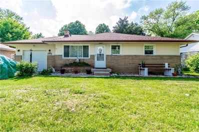 5068 S Keystone Avenue, Indianapolis, IN 46227 - MLS#: 21566237